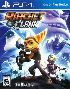 Ratchet & Clank (2016) for sale