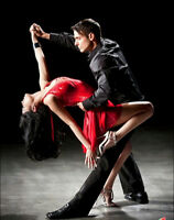 Seeking Latin Dance Group/Dancers