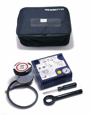 OEM Tire Mobility Kit Inflator Air Compressor Pump for HYUNDAI