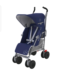 Buggy / stroller Mclaren techno xt