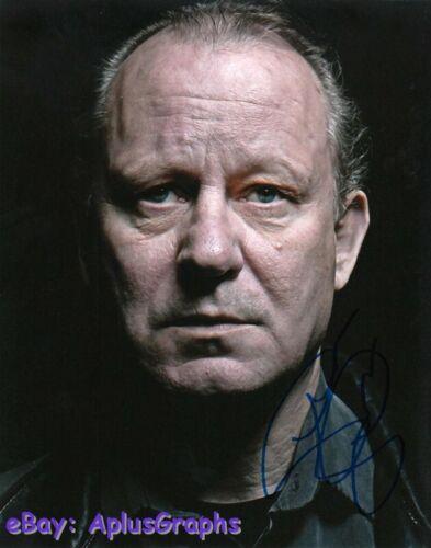 STELLAN SKARSGARD.. Acclaimed Character Actor - SIGNED