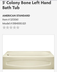 porcelain coated steel bathtub for sale