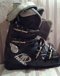 Technica ENTRYX ski boots like new