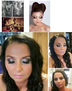 Mobile make up artist MAQUILLEUSE a domicile 50$!!! West Island Greater Montréal image 4