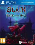 Slain: Back from Hell (Playstation 4)