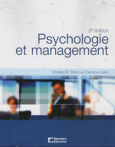 Psychologie et management