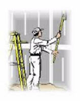 Drywall Mud + Taping Services
