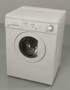Frigidaire Gallery 12-Cycle Front Loading Washing Machine