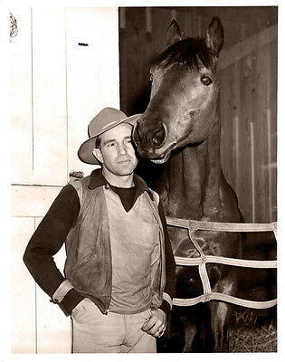 Horse Racing Photo (SEABISCUIT 8X10 PHOTO HORSE RACING PICTURE JOCKEY GEORGE)