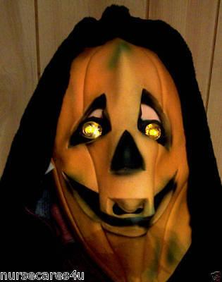 - Jack O Lantern Maske