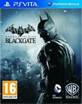 Batman Arkham Origins Blackgate - PS VITA + Garantie