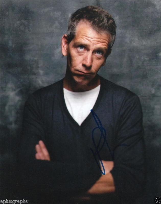 BEN MENDELSOHN.. Charismatic Actor (Bloodline) SIGNED