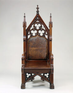 Wanted Victorian Gothic Furniture