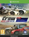 The Crew Ultimate Edition (verpakking Scandinavisch, game...