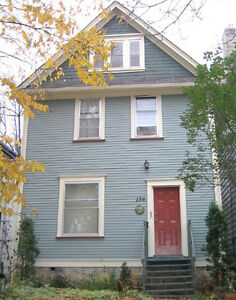 WOLSELEY: Attractive, updated 3 BR in duplexed character home