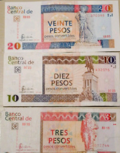 I'll Buy Your Cuban Currency
