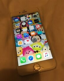 Apple iPhone 6 smartphone 16gb EE