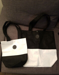 Lululemon, Lo and Sons and other bags