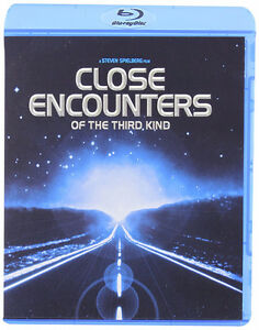 Close Encounters of the Third Kind Blu Ray blue ray blueray blur