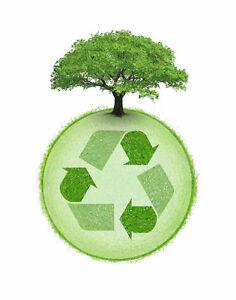 Recyclage recherché