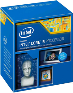 Intel Core i5 Processor 3.2 GHZ