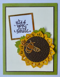 Monthly Stampin' Up! Card Class!!