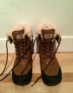 Women's Ugg Adirondack Boots - Sz. 9 - $150
