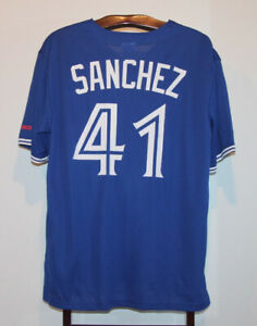 quality design d93bc 86832 Blue Jays Jersey Giveaway | Buy New & Used Goods Near You ...