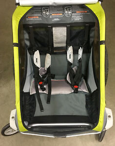THULE COUGAR 2 - Amazing condition - no extras