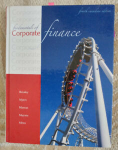Fundamentals of corporate finance buy or sell books in ottawa 6th canadian edition perfect condition no markings inside fundamentals of corporate finance for mba at carleton u fandeluxe Images