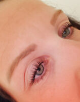 Beautiful Lashes with a Lash Lift!