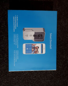 IBELL - Network Doorbell view from Smart Phone & Devices.
