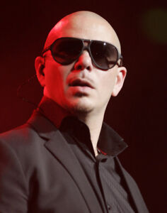 2 Pitbull Tickets in Toronto Oct. 14th - $200 for both!