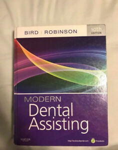 Dental Assisting and Office Administrative Textbooks