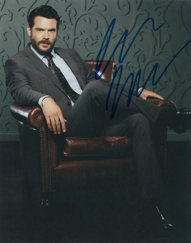CHARLIE WEBER.. How To Get Away With Murder - SIGNED