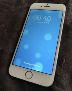 iPhone 6 splus for sale unlocked 64gb