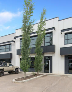 400 Mackenzie blvd #208 & #209  | Industrial space for lease