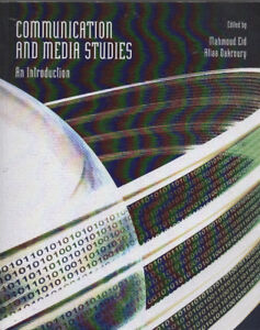 Communication and Media Studies: An Introduction