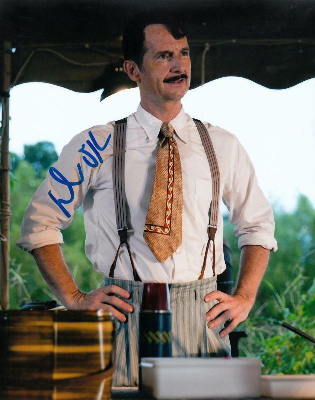 DENIS O'HARE.. American Horror Story: Freak Show - SIGNED