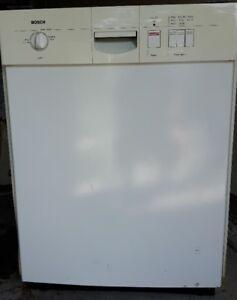 Bosch Dishwasher (used)