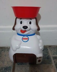 Fisher Price Walking Snoopy (for babies 6m+)