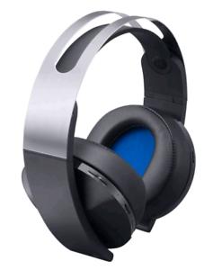 Écouteurs sans-fil PS4 ET PC 7.1 impeccable !