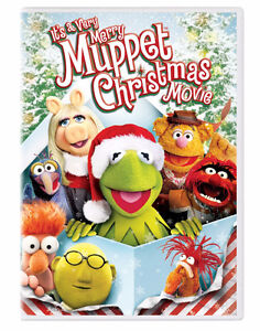 It's a Very Merry Muppet Christmas Movie Kitchener / Waterloo Kitchener Area image 1