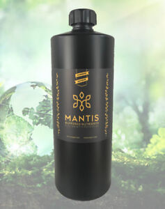 "MANTIS Buffered Nutrients -""The True One Part Solution"""
