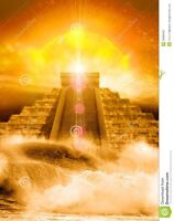 A Guided Angel Mayan Meditation Journey