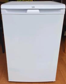 Beko stand-alone under-counter freezer