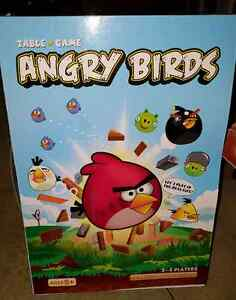 Angry Birds table game  $20