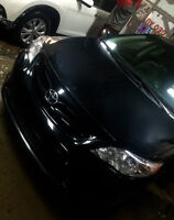 COROLLA 2011 ACCIDENT FREE ONE OWNER  POWER WINDOW 68 K ONLY