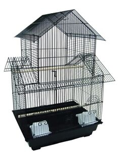 Brand New Pagoda Cage 16in x 16in. Pick up in Fall River