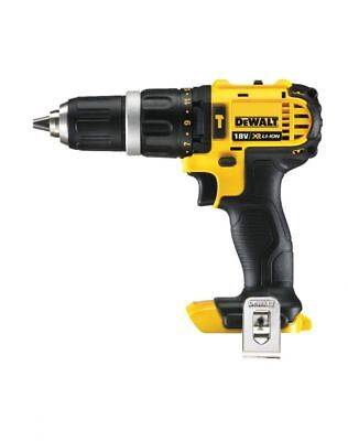 DeWalt DCD785 N XR 2 Speed Combi Drill 18 Volt - (Body Only)
